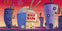 Rice Barn