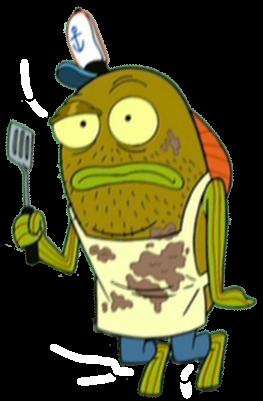 not spongebob encyclopedia spongebobia fandom powered by wikia