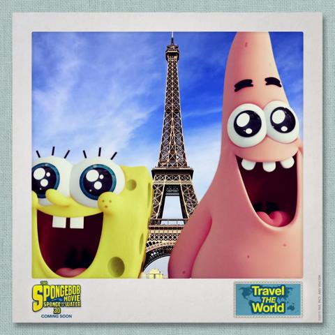 File:SpongeBob & Patrick Travel the World - France 1.png