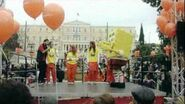 NICKELODEON PARADE