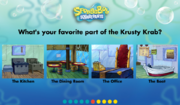 What's Your Krusty Krab Job? - Question 5