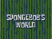 SpongeBob's Start title card 2