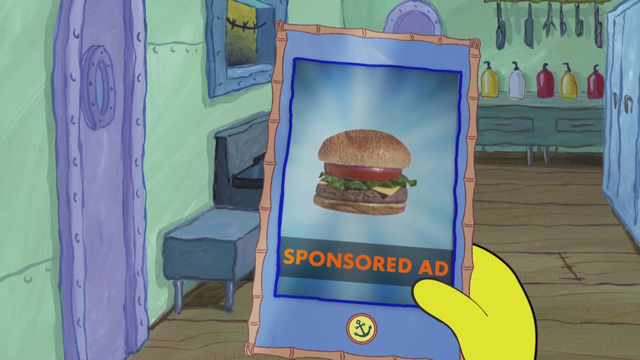 File:SpongeBob Checks His Snapper Chat 44.png