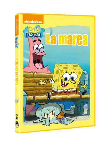 File:La Marea DVD re-release.png