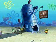 094b - Mermaid Man vs. SpongeBob (303)