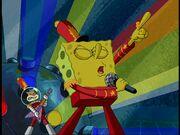 Band Geeks SpongeBob