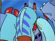 Suds mr krab in way2