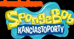 SpongeBob Polish logo
