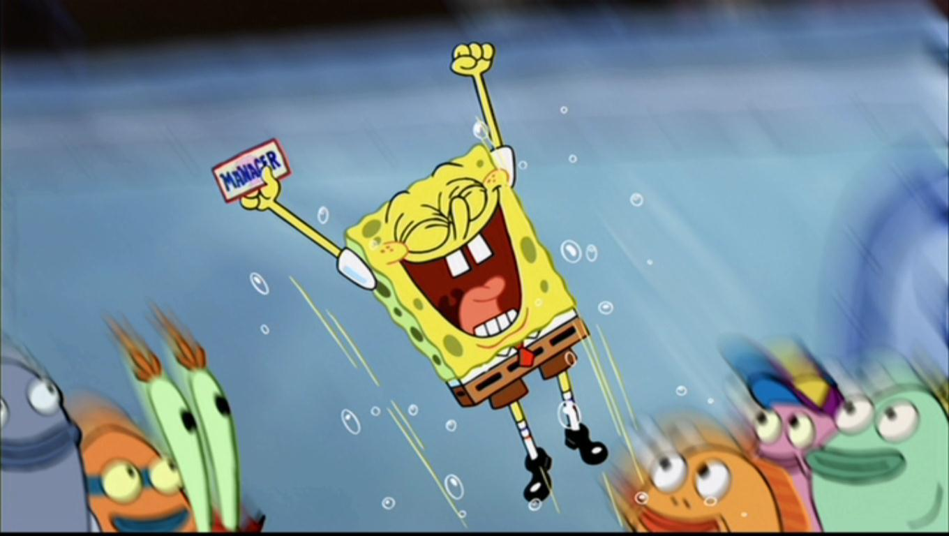 ocean man encyclopedia spongebobia fandom powered by wikia