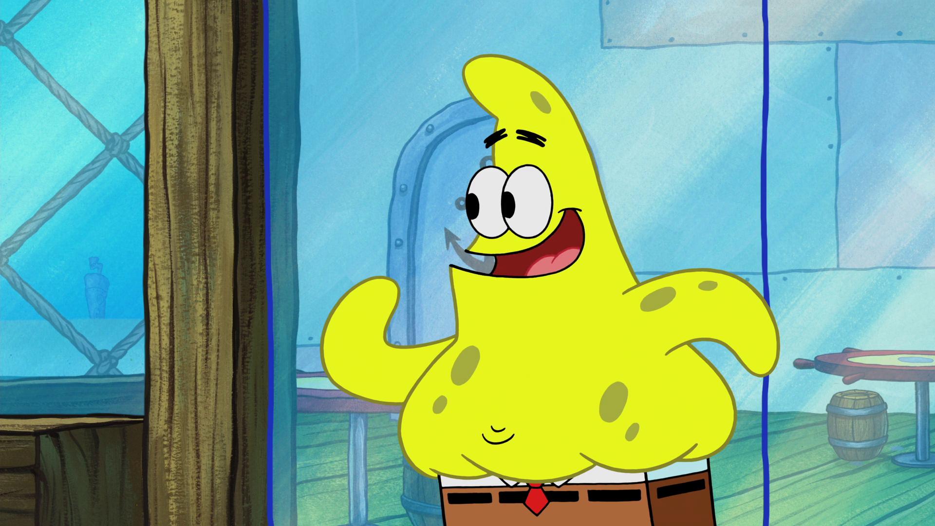 image mimic madness 047 png encyclopedia spongebobia fandom