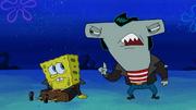 Sharks vs. Pods 109