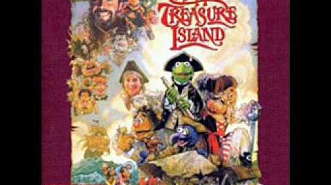 """Muppet Treasure Island OST,T2 """"Shiver My Timbers"""""""
