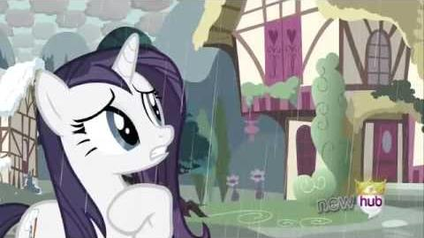 Oh why - Twilight Sparkle song from S03E13 Magical Mystery Cure