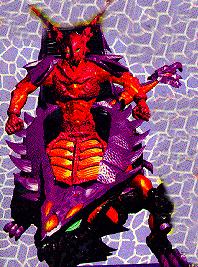 Drago Ryugu
