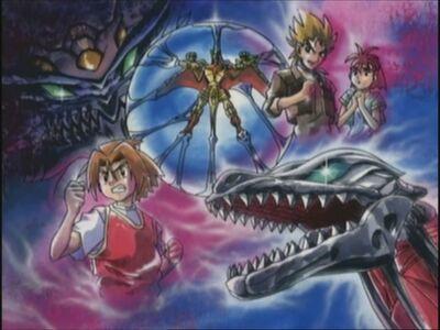 Dinozaurs Episode 25 Part 3 001 0001