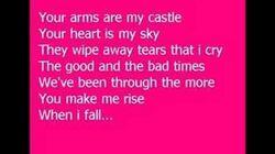 Everytime we touch lyrics