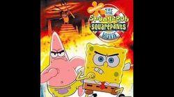 The Spongebob Movie music (GameCube) - Spongeball Floating block Challenge