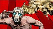 Borderlands Soundtrack - Track 13 - Skag Gully High Action