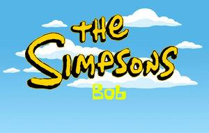 The Simpsons Bob