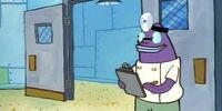 Purple Doctorfish