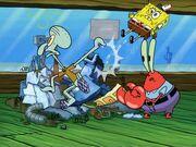 Restraining SpongeBob (12)
