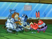 Restraining SpongeBob (11)