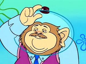 Dr. Marmalade