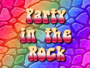 Party in The Rock