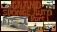 Grand Sponge Auto Part I