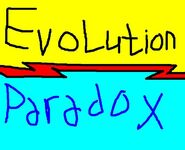 Evolution Paradox