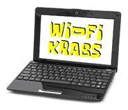 Wi-Fi Krabs