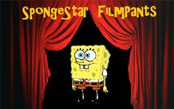 SpongeStar FilmPants