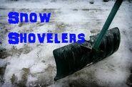 SnowShovelers