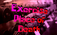 Exercise Place of Death