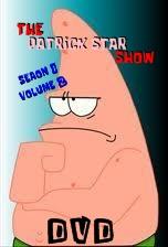 ThePatrickStarShowDVD