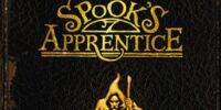 The Spook's Apprentice