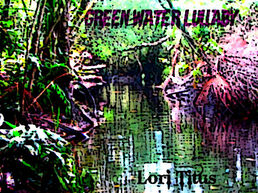 Green Water Lullaby