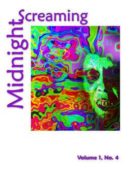 Midnight Screaming vol 1, no 4