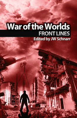 War of the Worlds- Frontlines
