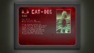 CAT-DOS Specimen 10 (new)