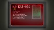 CAT-DOS Specimen 7