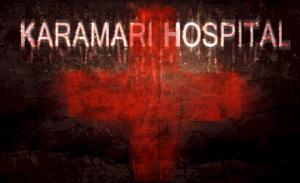 Karamari Hospital logo