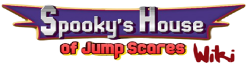 Wiki Spooky's House of Jumps Scares