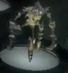 Darkspore RevenantSkeleton