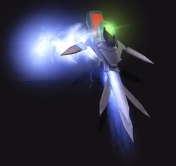 Lightning Striker