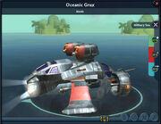 Oceanic Grox
