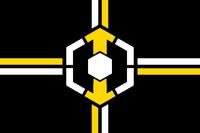 PAE Flag Concept 3