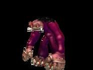 Amahani Creature