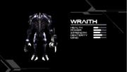 Darkspore Wraith