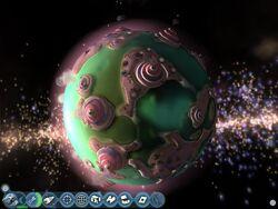 Spacestatus